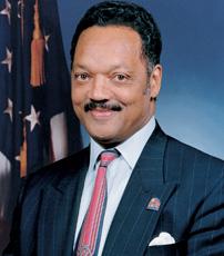 Rev. Jesse L. Jackson