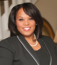 Dr. Lesia Crumpton-Young
