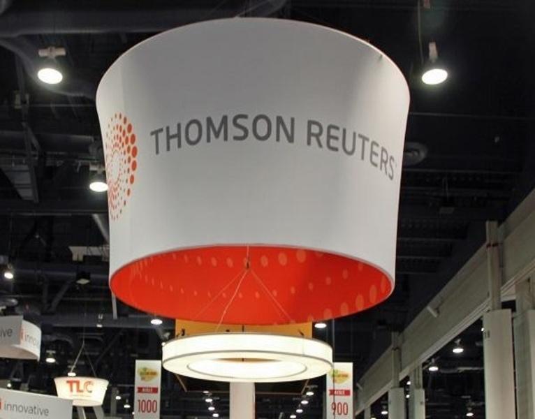 Thomson Reuters D&I Index Reveals 2017 Top 100 Most Diverse & Inclusive Organizations...