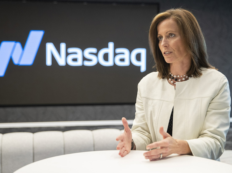 Nasdaq to Advance Diversity through New Proposed Listing Requirements