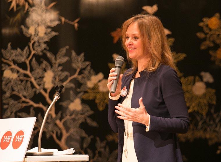 600 Leaders gather in Gender-Equal Norway
