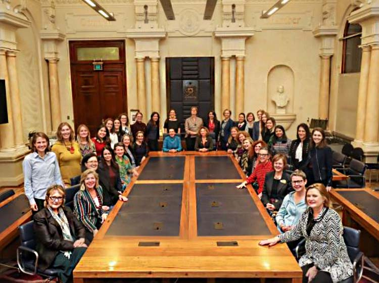 Inspiring Women Leaders accelerate Climate Action