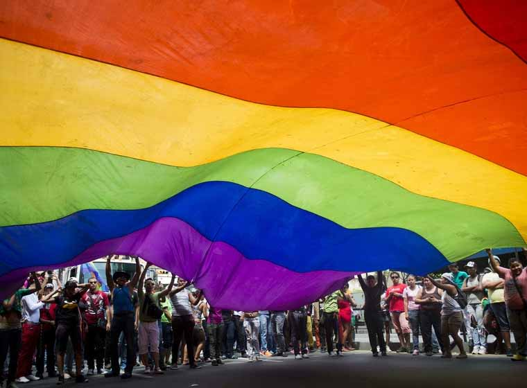 Pride, Strength, Inclusion: New Victorian LGBTI Grants