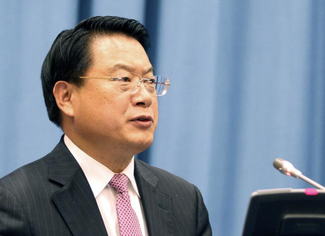 UNIDO Director General becomes an International Gender Champion