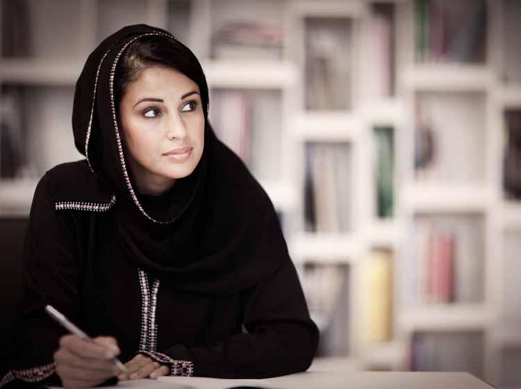 Women are Transforming the Arab World