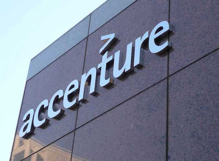 Accenture Completes Acquisition of Mackevision
