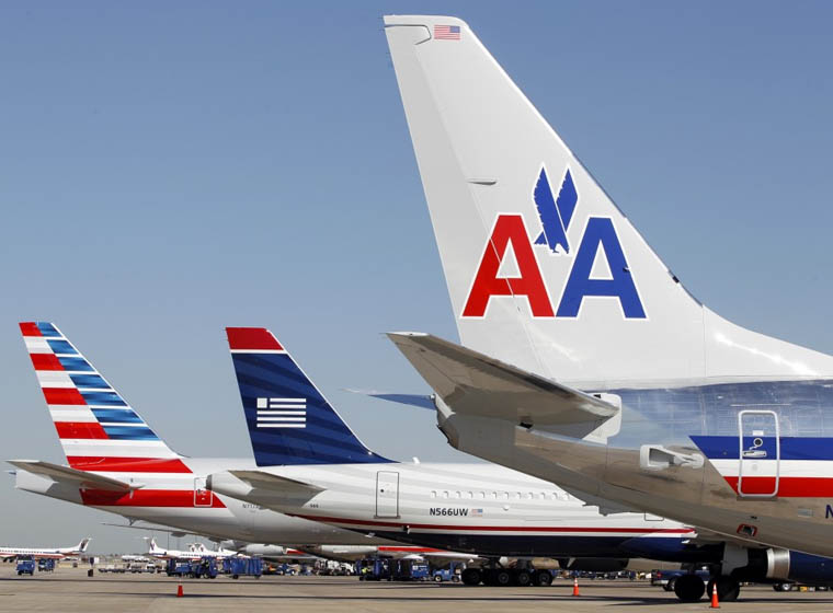 NAACP Commends American Airlines on Plan for Change