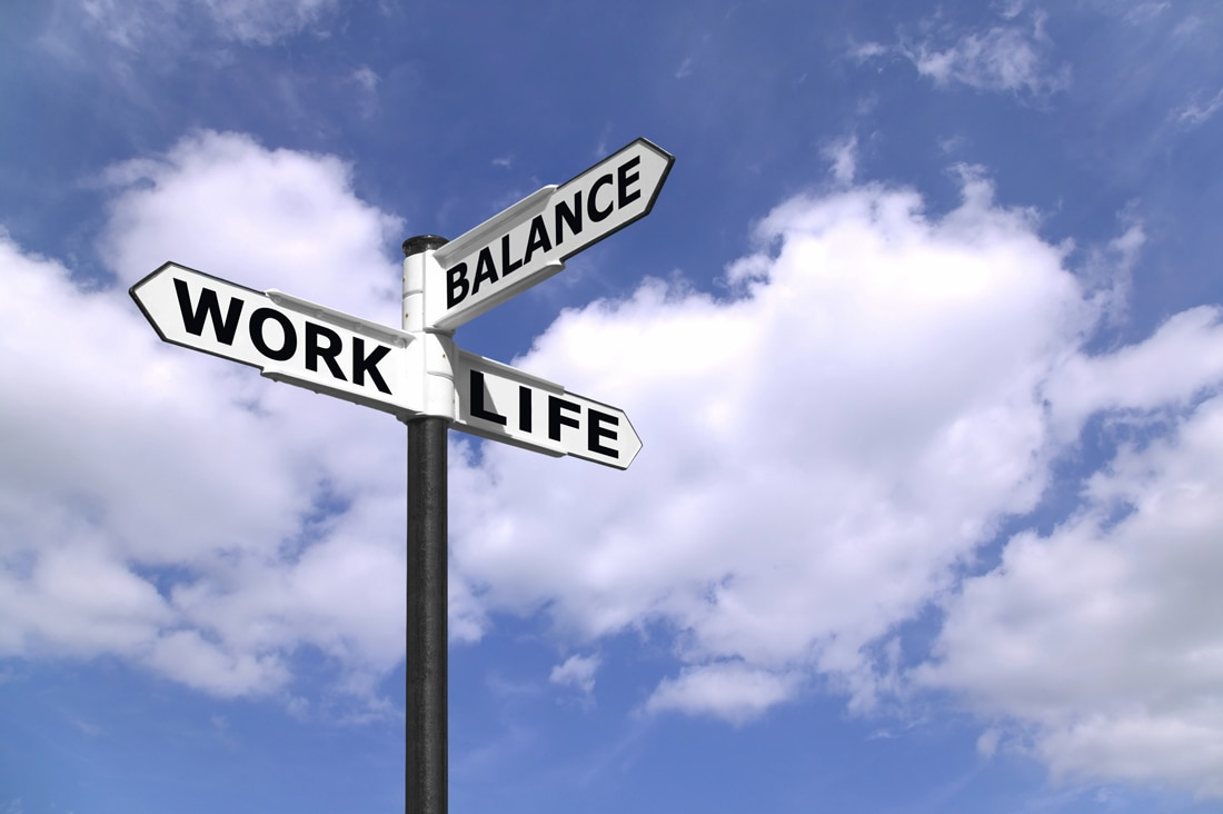 Its All About Balance: Flexibility Can Tip the Scale for Candidates
