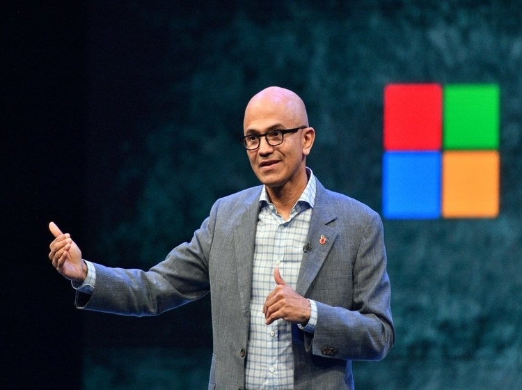 Microsoft is Addressing Racial Injustice by Supporting Diversity and Black Leaders