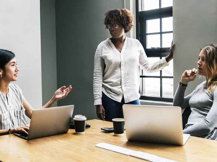Family-owned businesses show greater technology focus but lack Gender Diversity at board level...