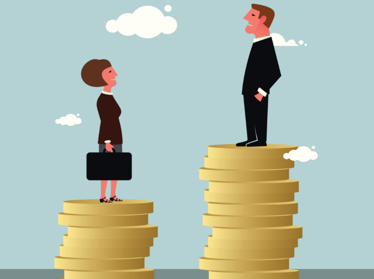 Equal Pay for Equal Work - Intel Paves the Way on Disclosing Pay...