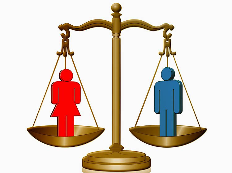 Gender Balance is part of the Solution