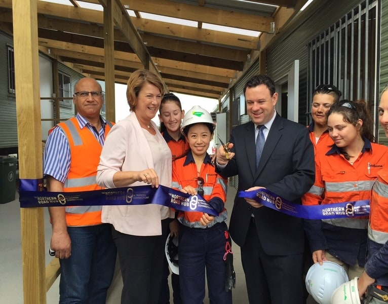 New Hub to Drive Jobs for Western Sydney Infrastructure Boom