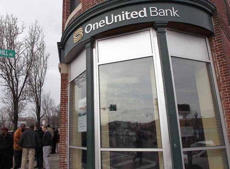 OneUnited Bank Presents Plan To Create Real, Unparalleled Economic Power In Black America...