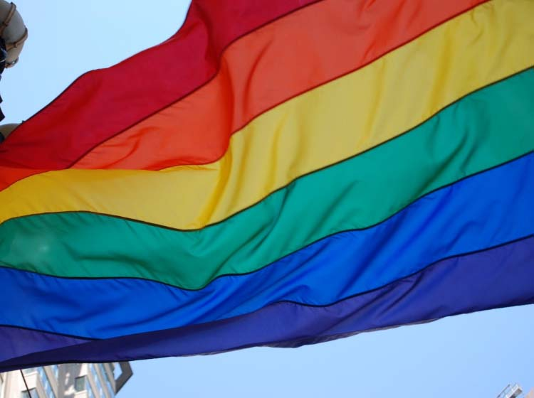 Study finds LGBT workers feel less supported at Federal Agencies