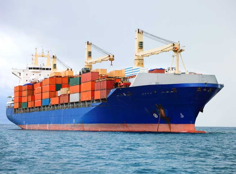 Cargill Signs Four New Strategic Partnerships to Advance Sustainability in the Ocean Shipping...