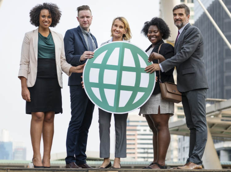 Helping employers increase socio-economic Diversity and Inclusion