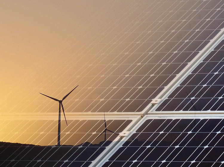 Leading renewable energy markets cautious amid geopolitical uncertainty and technology disruption