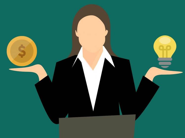 Women Face Widest Wage Gap in Financial Service Jobs, But Out-Earn Men in...