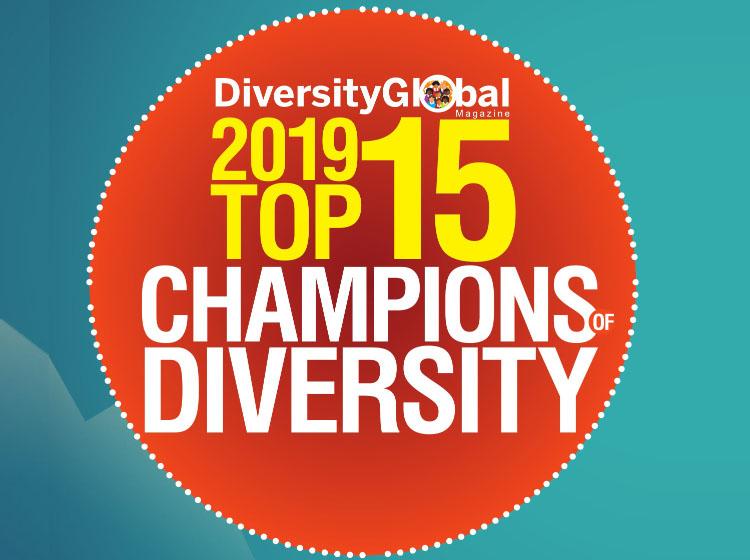Diversity Global Magazine Honors Diversity Leaders